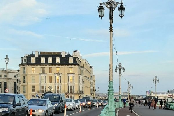 Photo from https://www.brightonandhovenews.org/2020/09/06/lets-learn-from-the-seafront-cycle-lane-fiasco-say-valley-gardens-campaigners/